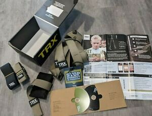 TRX Force Tactical Suspension Fitness Trainer Military Version