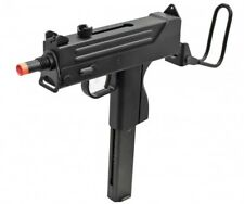 KWA M11A1 MAC11 NS2 Gas Blowback Airsoft Sub Machine Gun 102-00981