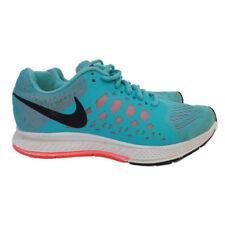 Nike Zoom Pegasus 31 Hyper Jade/Hyper Punch-Black 654486-300 Eu 36 Us 5.5