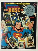 DC Limited Collectors Edition The Best Of DC Volume 1 C-52 Comic Book VG/FN 5.0