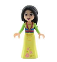 Lego Mulan 41151 Training Day Disney Princess Minifigure