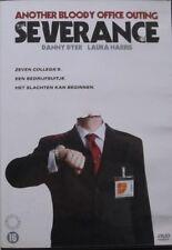 SEVERANCE  - DVD