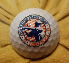 Golfball..US OPEN 1992..Pebble Beach