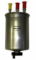 GENUINE DELPHI DIESEL FUEL FILTER HDF924E