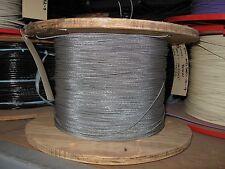 100 + Feet 3.12 OHM Heater Wire PN: 817-4110078