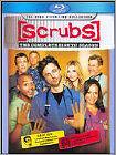 Scrubs The Complete Eighth Season [2 Discs / Blu-ray]