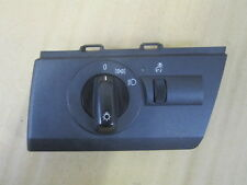 BMW E83 X3 LIGHT ELEMENT CONTROL HEADLIGHT SWITCH OEM 61316990156