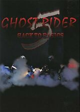 Ghost Rider 5 Back to Basics ( Ghostrider 5 ( Racing))