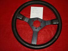 MOMO Typ C36 Sportlenkrad Durchmesser ca. 36cm  KBA 70023