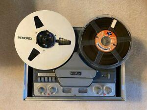 Revox G 36 reel to reel tape recorder