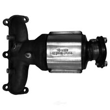 Exhaust Manifold with Integrated Catalytic Converter Front Left CATCO 1339