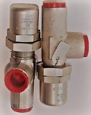 Teledyne valve 625b 1 PZ