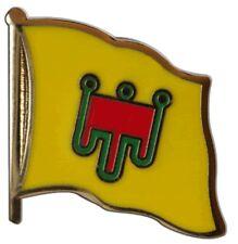 Schweißband drapeau drapeau Italie 7x8cm Bracelet de sport