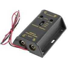 CROSSOVER CAR CAR-AX01 ELETTRONICO CON FREQUENZA REGOLABILE 20-1kHz