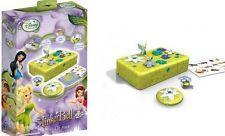 Nintendo 3DS DS Lite TINKERBELL PACK Tasche Etui Stift Stickerset NEU