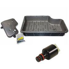 MagHytec Trans/Pan for 11-18 Ford Powerstroke 6.7L Diesel 6R140,filter,Enhancer