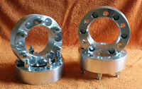 4 Distanziali Wheel Spacers 50mm 6x139.7 MITSUBISHI L200 Pajero Montero Spacer