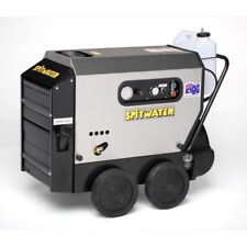 new Spitwater SW151 2250PSI 14LPM 3 PHASE Hot Cold Industrial Pressure Cleaner