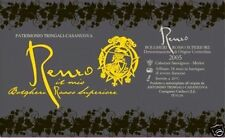 1 MAGNUM DA 1,5 BOLGHERI ROSSO superiore doc 2013 RENZO TRINGALI-CASANUOVA