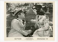 GREAT IMPOSTER Original Movie Still 8x10 Tony Curtis, Joan Blackman 1961 7603