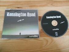 CD Pop Kensington Road - Satellite (2 Song) MCD SONY C-LANE NEO sc