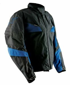 Alpinestars T-Omega Air-Flow Motorcycle Jacket Size Xxl
