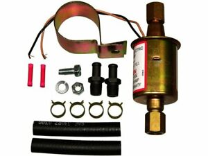 For 1965-1968 Jeep J2700 Electric Fuel Pump In-Line 41933YQ 1966 1967 5.3L V8
