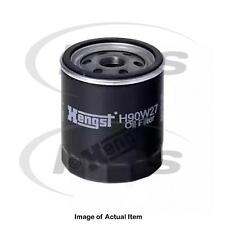 New Genuine HENGST Engine Oil Filter H90W27 Top German Quality