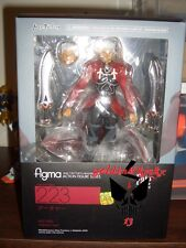 figma typemoon blade fate stay night archer red figure emiya max factory