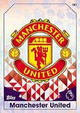Match Attax 2016 2017 Football Cards Base Man Of Match Manchester United Various