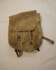 WW1 CEF BEF Web  British Canadian Private Purchase Mills Back Pack