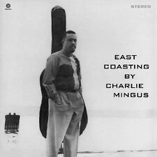 Charles Mingus - East Coasting [New Vinyl LP] 180 Gram