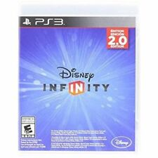 Disney Infinity 2.0 Edition Game Only (Sony PlayStation 3, PS3) - BRAND NEW