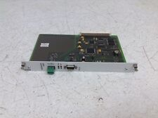 Rexroth Bosch PSQ6000 XQR 1070088039-3027 Control Com Card 1070088070-GC1 (VT)