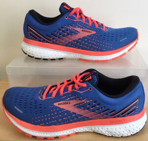 Ladies BROOKS Ghost 13 Running Shoes Trainers Size UK 7 EU 40.5