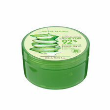 [BODY PHREN] Aloe Vera Moisture Real Soothing Gel 98% 500ml