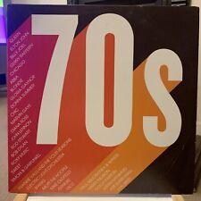 70s – Seventies Rock Pop V/A 2X Vinyl Lp (Used) Queen Abba Blondie