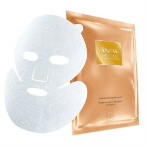 AVON ~ Anew Essential Youth Maximising Sheet Mask - Brand New