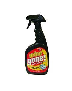 Stain Odor Eliminator/ Fast-Acting Enzyme Cleaner 24 fl oz Spray Room Freshener