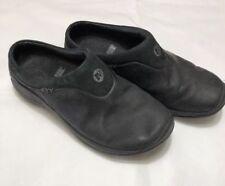 Merrell Encore Free Black Moccasin Slip On Shoe - Women's Size 7