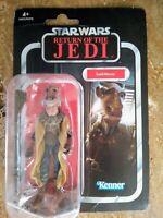Star Wars Return Of The Jedi Saelt-Marae Kenner New Hasbro
