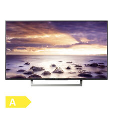 Sony KD49XD8305CBAEP 123cm 4K UHD LED Fernseher Smart TV 800 Hz DVB-T2 Android
