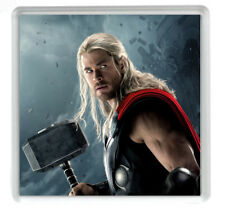 Thor 2 (Chris Hemsworth) Drinks Coaster