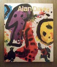 Alan Davie. Edited by Alan Bowness. 1967. Pub. by Lund Humphries, London