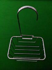 Chrome Shower Basket caddy