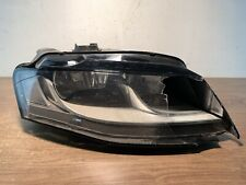 2010 AUDI A4 B8 FRONT RIGHT DRIVER SIDE HEADLIGHT 8K0941004A         •5