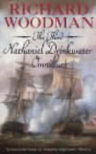 The Blaze of Glory: Nathaniel Drinkwater Omnibus 3:  Baltic Mission ,  In Distant Waters ,  Private Revenge by Richard Woodman (Paperback, 2001)