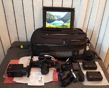 SEITZ Phototechnik D3 Scan Back 2500 + MOTION Computing J3500, 3d scanning