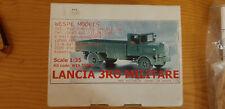WESPE MODEL - LANCIA 3RO Militare 1/35