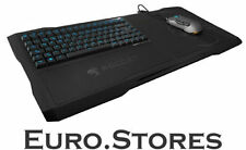 ROCCAT Wired USB QWERTZ Computer Keyboards & Keypads